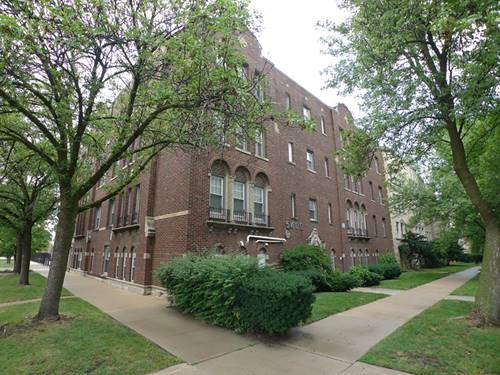 5400 N Campbell Unit 1B, Chicago, IL 60625