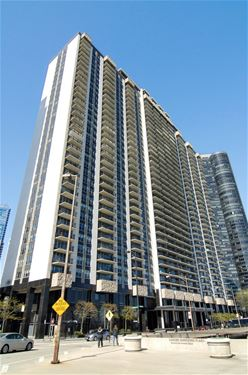 400 E Randolph Unit 2202, Chicago, IL 60601 New Eastside