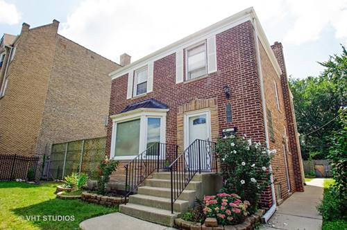 2733 W Jarvis, Chicago, IL 60645