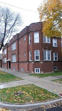 3743 N Lavergne, Chicago, IL 60641