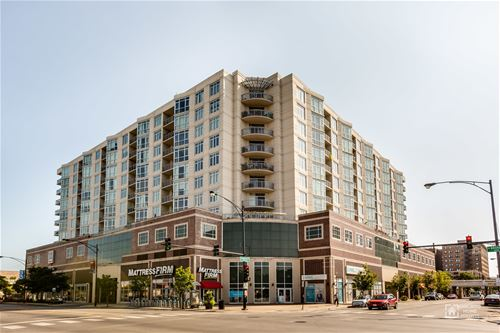 1134 W Granville Unit 1111, Chicago, IL 60660 Edgewater