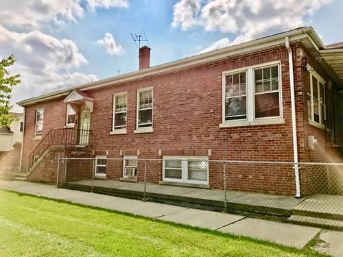 5400 W Foster Unit 1, Chicago, IL 60630