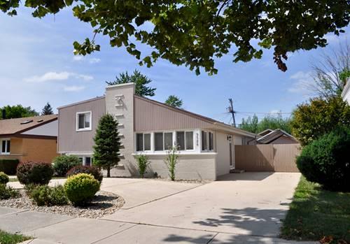 9528 Menard, Oak Lawn, IL 60453