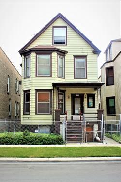 3749 W Belden, Chicago, IL 60647