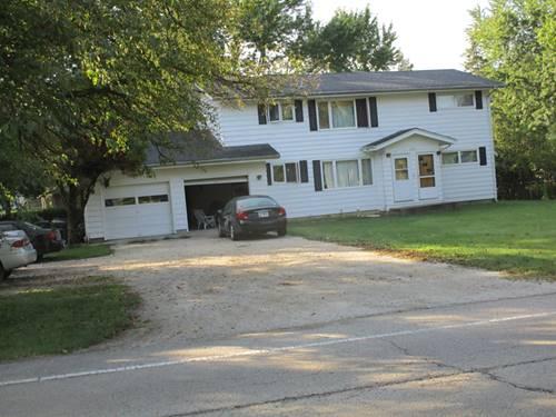 506 W Fox, Yorkville, IL 60560