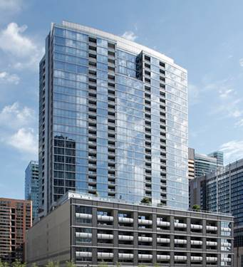 240 E Illinois Unit 1106, Chicago, IL 60611 Streeterville