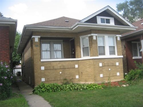 8214 S Honore, Chicago, IL 60620