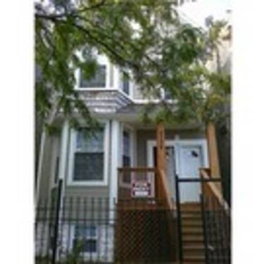 2338 N Kimball Unit 2, Chicago, IL 60647 Logan Square