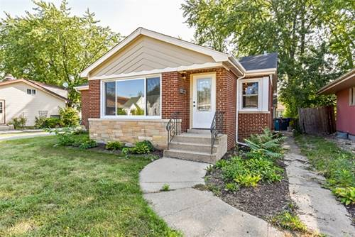 16241 Lowell, South Holland, IL 60473