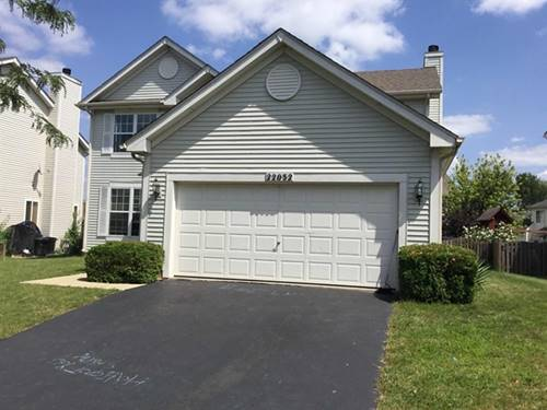 22032 W Lakeland, Plainfield, IL 60544