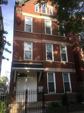 2309 N Leavitt Unit 1, Chicago, IL 60647 Bucktown