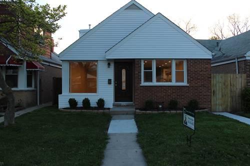 4428 S Leamington, Chicago, IL 60638