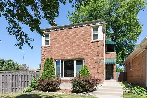5417 N Meade, Chicago, IL 60630