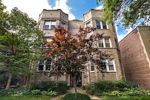 2647 W Carmen Unit 3E, Chicago, IL 60625 Ravenswood