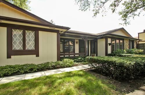 1442 Estate, Glenview, IL 60025