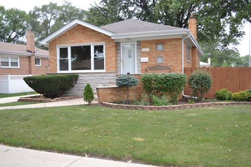 10300 S Tripp, Oak Lawn, IL 60453