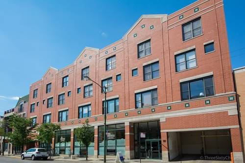 2840 N Lincoln Unit E, Chicago, IL 60657 Lakeview