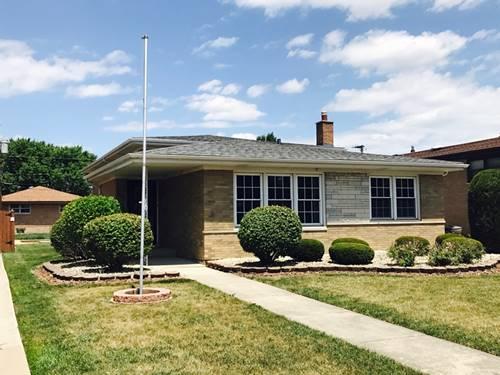 5360 Alexander, Oak Lawn, IL 60453