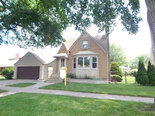 8821 Menard, Morton Grove, IL 60053