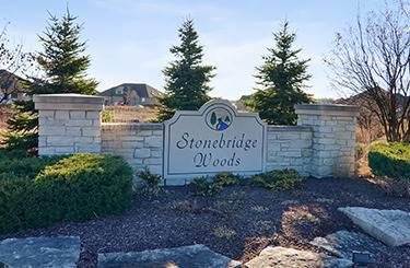13826 Stonebridge Woods, Homer Glen, IL 60491