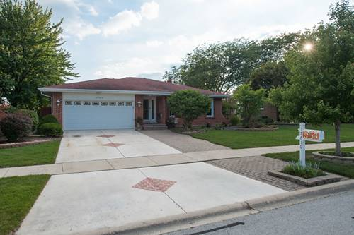 17610 Rosewood, Tinley Park, IL 60487