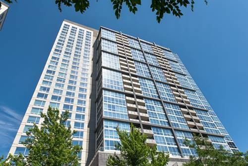 1901 S Calumet Unit 1408, Chicago, IL 60616