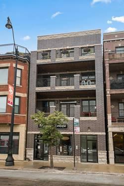4357 N Lincoln Unit 4, Chicago, IL 60618 North Center