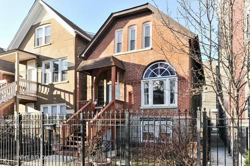 2548 W Haddon, Chicago, IL 60622