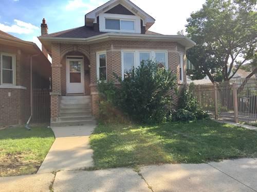5345 W Oakdale, Chicago, IL 60641