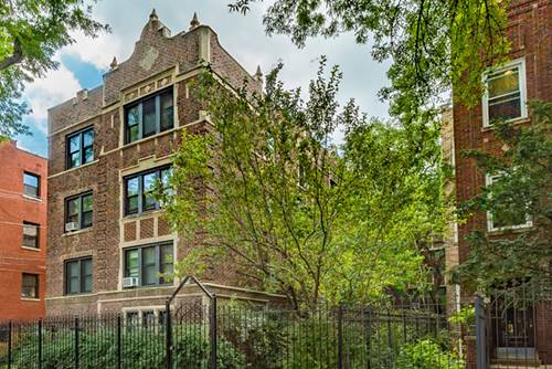 2013 W Farragut Unit 2, Chicago, IL 60625