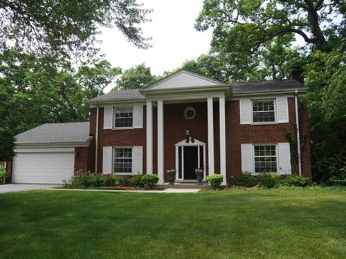 1040 Forest Hill, Lake Forest, IL 60045