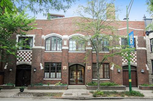 2242 N Racine, Chicago, IL 60614 West Lincoln Park