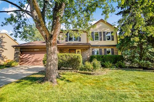 1800 Hatch, Downers Grove, IL 60516