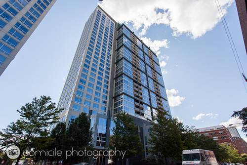 1901 S Calumet Unit 2810, Chicago, IL 60616