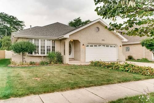 6204 W 93rd, Oak Lawn, IL 60453