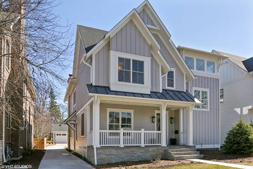 4141 Forest, Western Springs, IL 60558
