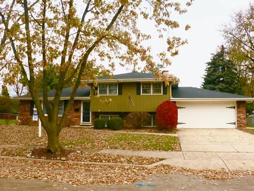 2315 W Taylor, Joliet, IL 60435