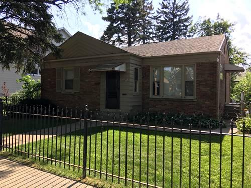 4886 N Austin, Chicago, IL 60630