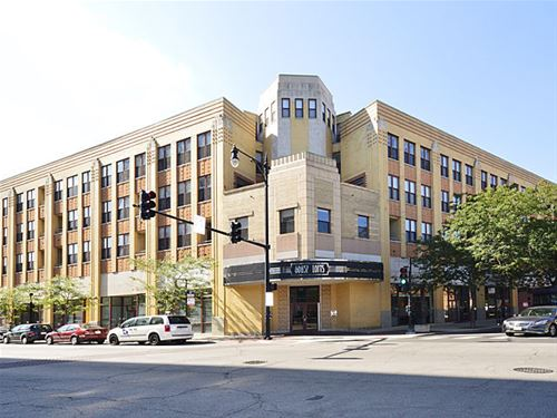 1645 W School Unit 402, Chicago, IL 60657 Roscoe Village