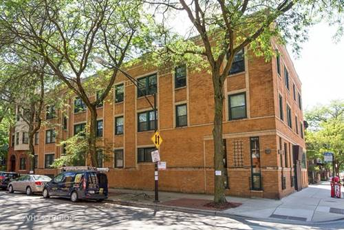 1954 N Cleveland Unit 2N, Chicago, IL 60614 Lincoln Park