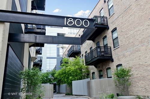 1800 W Grace Unit 304, Chicago, IL 60613 North Center