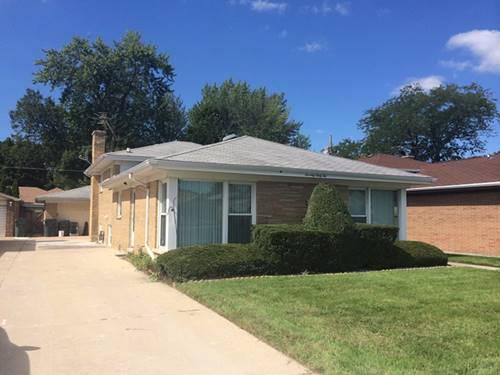 7062 N Crawford, Lincolnwood, IL 60712