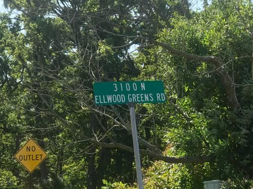 Lot #6 Ellwood Greens, Genoa, IL 60135