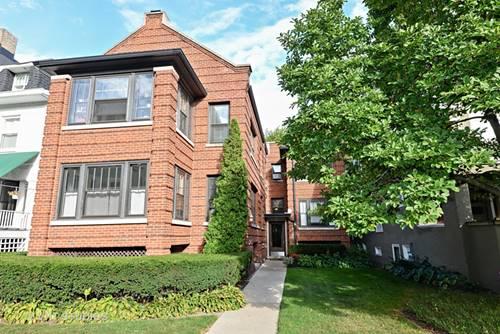 1233 Judson Unit 1W, Evanston, IL 60202