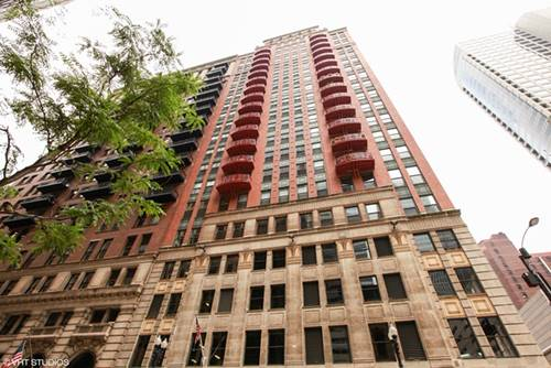 208 W Washington Unit 706, Chicago, IL 60606 Loop