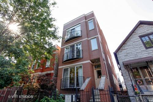 2437 W Cortez Unit 1, Chicago, IL 60622
