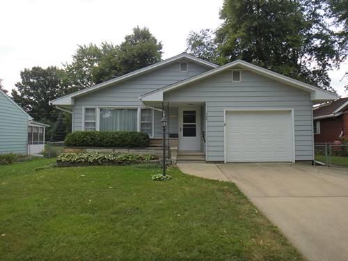348 Garden, Sycamore, IL 60178