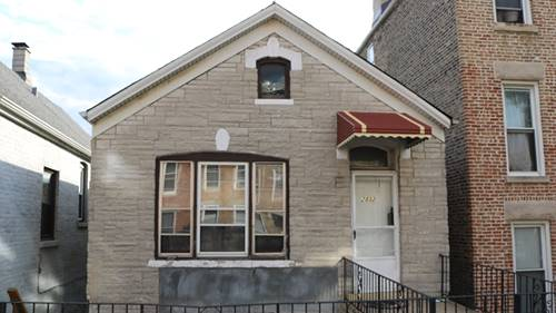 2832 S Keeley, Chicago, IL 60608