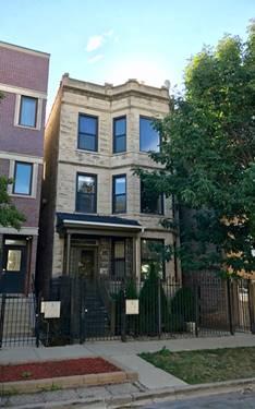 1429 N Artesian Unit 2, Chicago, IL 60622