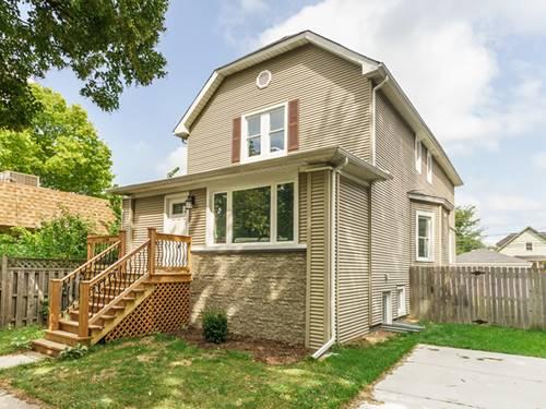 1104 S Cuyler, Oak Park, IL 60304